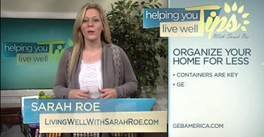 How to Organize Your Home for Less