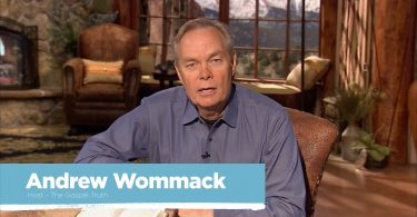 Pray It Forward – Andrew Wommack