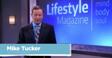 Pray It Forward – Mike Tucker, Host Lifestyle Magazine