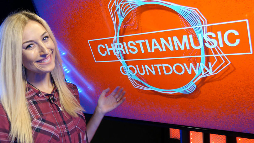 Christian Music Countdown