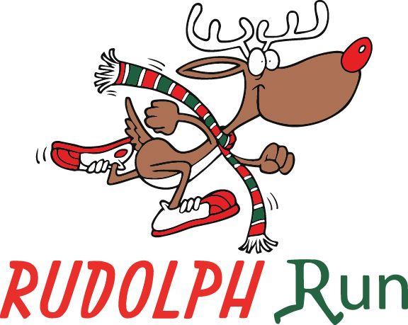 Rudolph Run - Broken Arrow