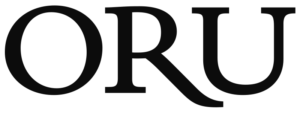 ORU (Oral Roberts University) logo