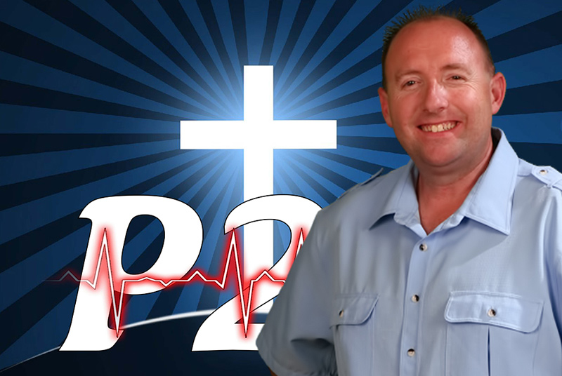 Power 2 Change Crusades with Pastor Jim Daugherty