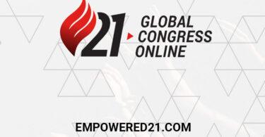 Empowered 21 Global Congress