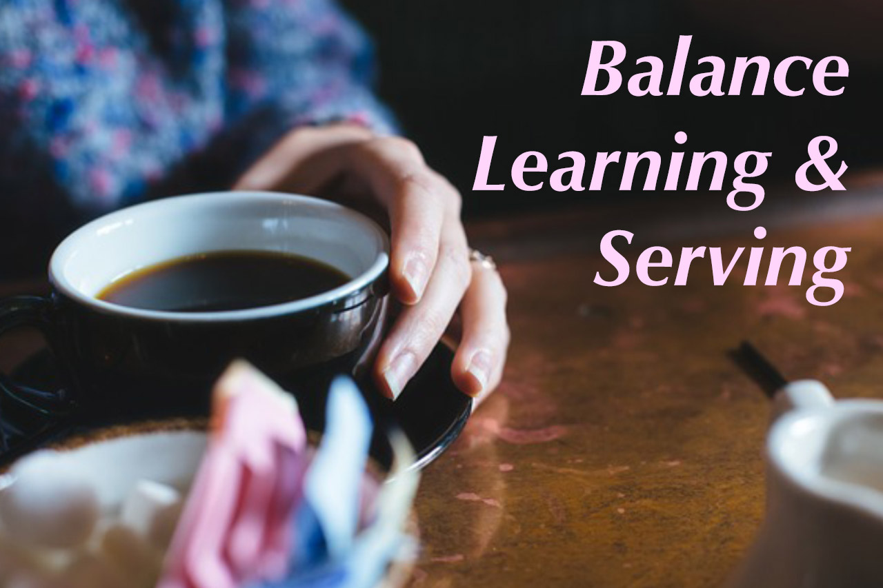 Balancing Your Learning and Serving