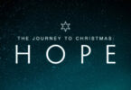 The Journey to Christmas-Hope
