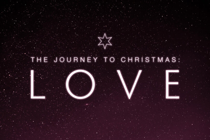 The Journey to Christmas - Love