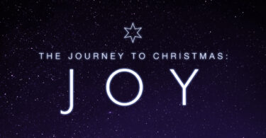 The Journey to Christmas - Joy