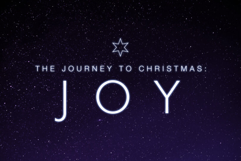 The Journey to Christmas - Joy