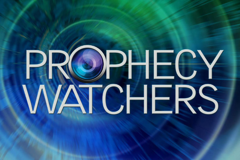Prophecy Watchers with Pastor Gary Stearman