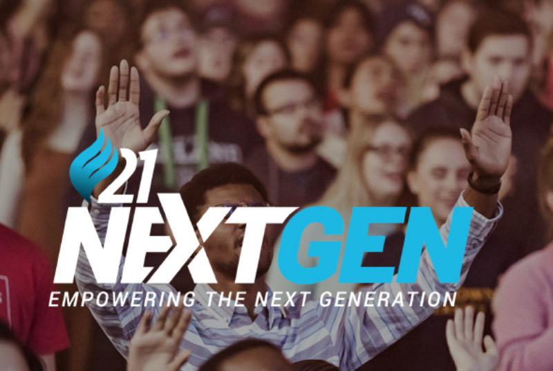 E21 Next Gen Leaders Conference
