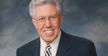 Kenneth Cox Ministries