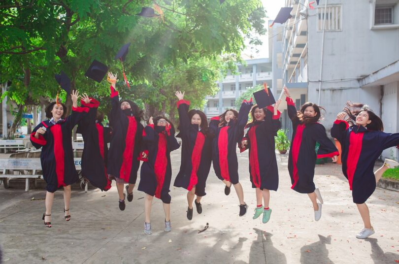Bible Verses for Recent Graduates