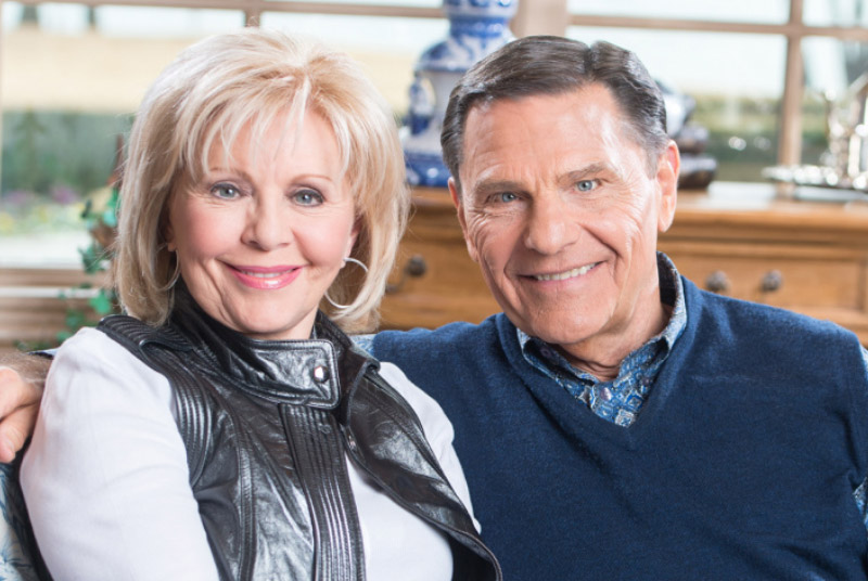 Believers Voice of Victory with Kenneth Copeland